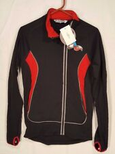 New Kiwami Mambo Tango LS Triathlon 3 in 1 Jacket Mens Sz S Small