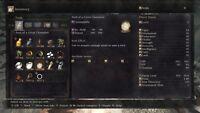 Dark Souls 3 LEVEL UP XBOX ONE 66 MILLION SOULS+EMBER