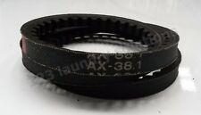Generic washer 56Va038X Cogged Rawedge For Milnor Washer Used