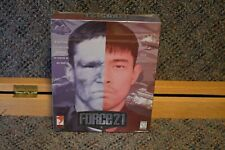 Force 21 PC Game Factory Sealed Big Box 1999 Red Storm Force21