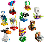 Lego 71394 Super Mario Character Pack Series 3 YOU PICK! $3.50 FLAT SHIPPING