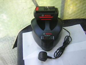 BOSCH  36v charger al3640cv with battery