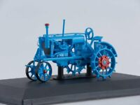 Scale tractor 1:43, Universal-1
