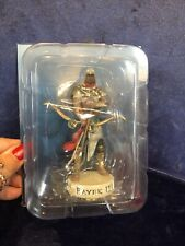 New Assassin's Creed Official Collection BAYEK 2 Figurine,Hachette