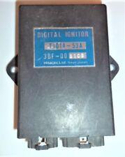 90 89 88 FZR400 FZR 400 CDI DIGITAL IGNITOR IGNITER TCI ECU ECM COMPUTER YAMAHA