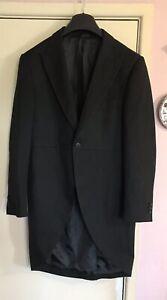 Tail Dress Coat Wedding Steampunk 40 Regular
