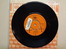 "FOURMOST:w/Paul McCartney-Rosetta-Just Like Before-South Africa 7""69 CBS SSC.997"