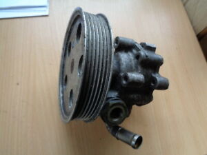 Audi A4 B6 B7 Power Steering Pump-06B145255