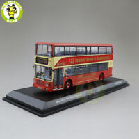1/76 CMNL UKBUS4016 Volvo Olympian/Alexander Royale diecast car Bus model