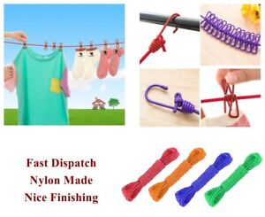 New thick STRONG multipurpose outdoor garden clothes washing line*ROPE