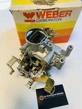 15290038 Kit Carburateur Weber  Peugeot 305 GL - GR XL5 1290CM 34 IPB 1/200