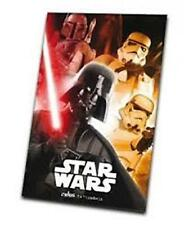 Disney STAR WARS Darth Vader - 4122 - Polar Fleece Blanket 100 x 150 cm