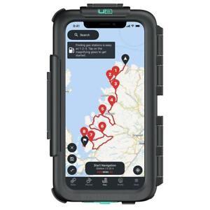 Ultimate Addons iPhone 12 Tough Waterproof Motorcycle Bike Scooter Phone Case