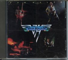 Van Halen - Van Halen [CD]