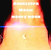 Magick Moon Necklace Make me powerful