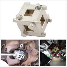 "DIY Professional 3/8"" Drive Car Disc Brake Piston Caliper Wind Back Cube Adaptor"