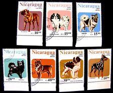 1632-38 DOGS UNUSED CTO OG (SEE NOTE)