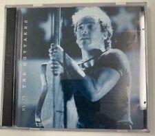 BRUCE SPRINGSTEEN 85 -75 2 DISC CD SET - RARE VERY GOOD CONDITION