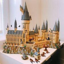 New - Harry Potter Hogwarts Castle (71043) Complete Compatible Set 6,742 Pcs USA