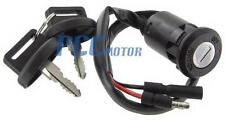 IGNITION KEY SWITCH FOR HONDA TRX300 EX TRX300EX 1993-2006 P KS56