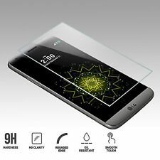 9H Hard Tough & Thin Tempered Glass Temper Glass Screen Protector For LG G5