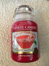 yankee candle 623g Peppermint Martini