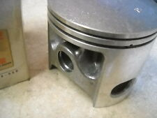 NOS OEM Yamaha Piston O/S 0.75 1977-1978 DT250 Dual Purpose 1M2-11637-01