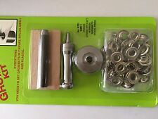 "C.S. Osborne K 231 Set It Yourself Grommet Kit size # 1 ( 9/32"" )"