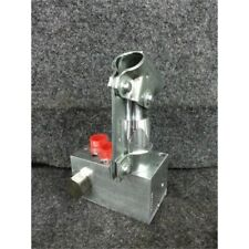 Hand Operated Hydraulic Manifold Block Valve Dual Port 21415ab No Box