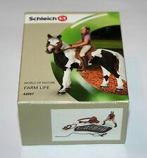 Schleich - RIDING Horse Accessories Set 42057