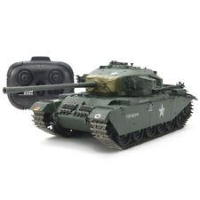 Tamiya 56604 Rc 1/25 Rct British Centurion Mkiii Tank Kit w/ Control Unit