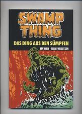 Swamp Thing # 1-esa cosa de los pantanos-Berni Wrightson-carlsen 1990-Top