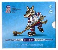 Slovacchia   Divisionale  2011 Campionato mondiale hockey
