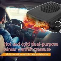 12V 200W Portatile Riscaldatore per Auto Ventilatore del Parabrezza Sbrinare