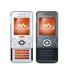 Original Sony Ericsson W580 W580i Walkman Unlocked phone 2MP GSM Free shipping