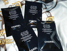 CHANEL LE VOLUME REVOLUTION DE CHANEL Mascara 4 x 1 g Wimperntusche NEU
