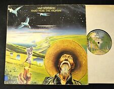 Van Morrison Warner Brothers 2712 Hard Nose The Highway