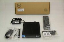 Dell 5070 F7CCJ Wyse 5000 Thin Client - Intel Celeron J4105 Quad-core 4 Core