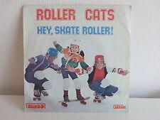 ROLLER CATS Hey skate roller ! 49345