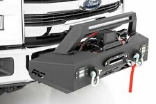 Rough Country EXO Winch Mount System 09-20 Ford F-150
