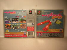 Playstation 1 WIPEOUT 2097   PS1 PS2