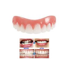 Hot Fit Veneers Covers Great Smile Veneers Denture Paste instant teeth Flex A5CX