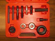 MerCruiser Pulley Installer & Remover Brass Sea Water Pump Power Steering Puller
