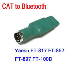 Bluetooth CAT Interface Adapter FT-8x7 for Yaesu FT-817 FT-857 FT-897 FT-100D