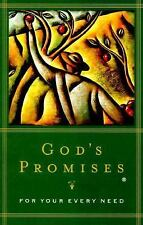 Gods Promises For Your Every Need A. L. Gill Paperback