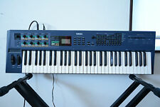 Yamaha AN1x CONTROL SYNTHESIZER Analog PHYSICAL Modeling synth w/ power supply