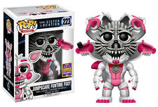 Five Nights at Freddy's - Funtime Foxy Jumpscare Funko Pop Sdcc17