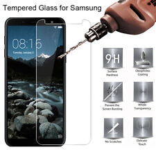 9H Premium Tempered Glass Film Screen Protector Guard Cover For SAMSUNG GALAXY