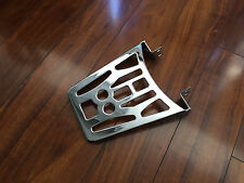 Matching Luggage Rack for Decoration777 Sissy Bar (Extra Small Uprights)