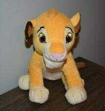 lion king simba plush toy 11 � disney kohls cares